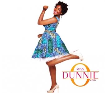 Partner Highlight: Miss Dunnie O.
