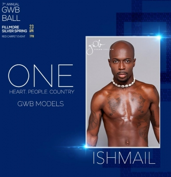 GWB MODEL Ishmail