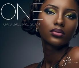The GWB Ball Pre-Glam