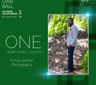 Partner Highlight: Prince Zamira Photography