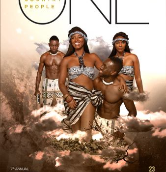 ONE Sierra Leone: The People
